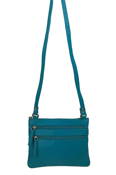 Pielino Women's Fine Leather Handbag 40132