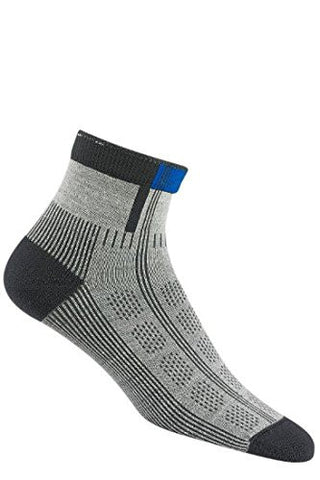 Wigwam Men's Rebel Fusion Quarter II Hiking Sock