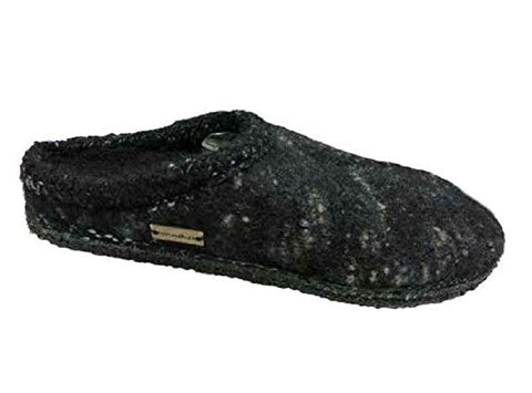 Haflinger ASP Women's Boiled Wool Slipper