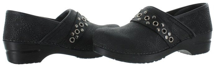 Sanita Women's Choctaw Durable Fashion Comfort Clog