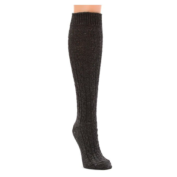 Wigwam Women's Cable Knee High Sock