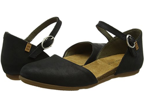 El Naturalista ND54 Women's STELLA Pleasant Sandals