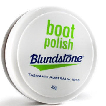 Blundstone 45g Boot Polish