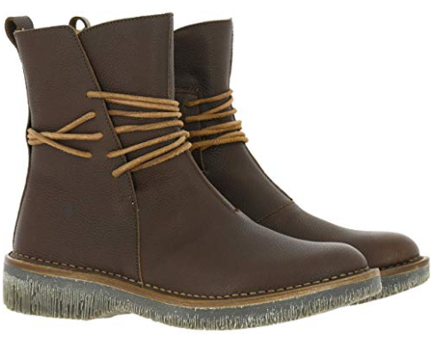 El Naturalista Women's Volcano N5571 Soft Grain Boot