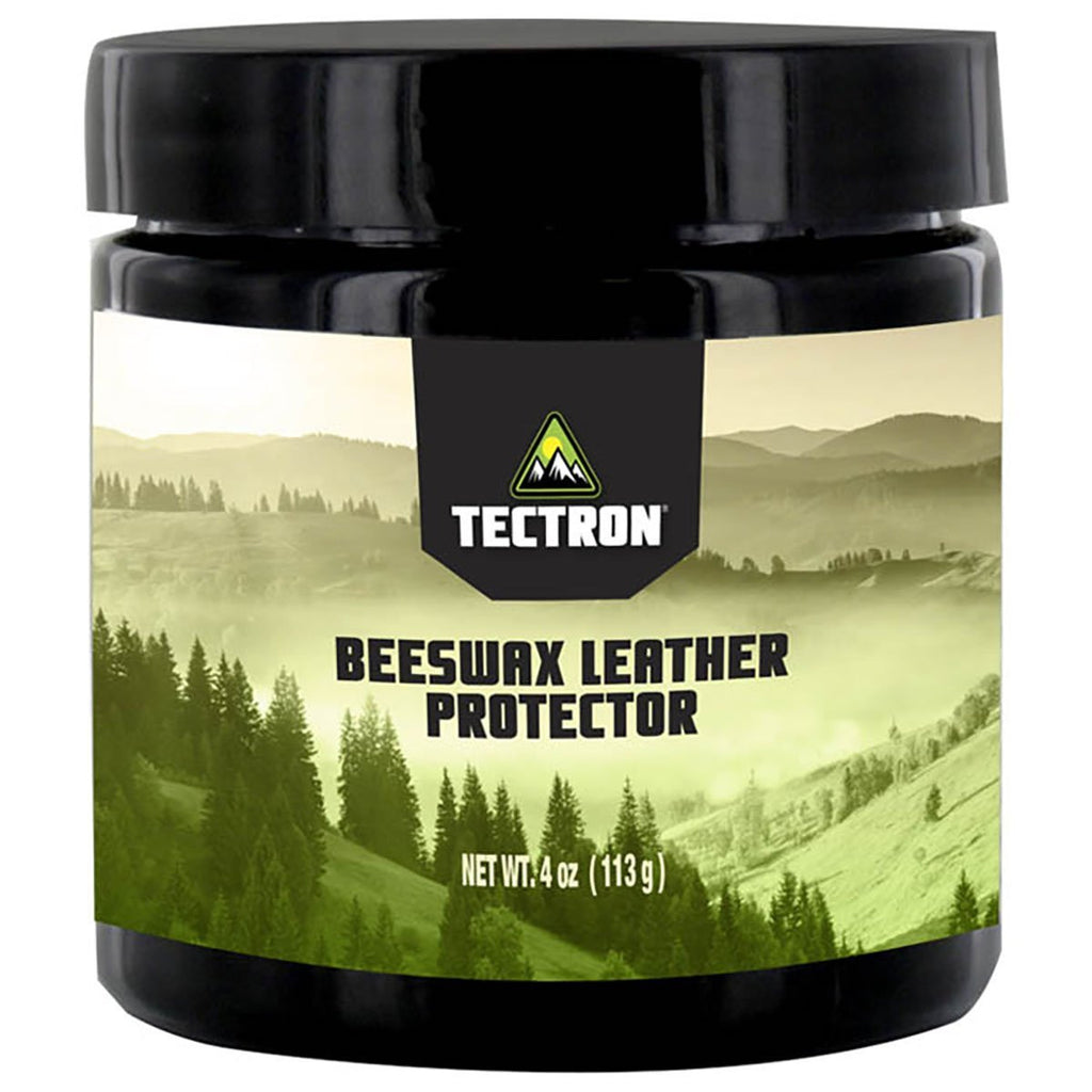 Tectron Beeswax Leathr Protect