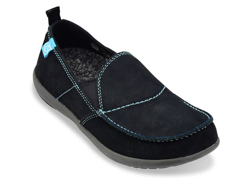 Spenco Siesta - Women's Waxed Suede