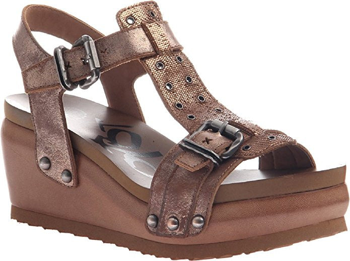 OtBt Women's Caravan Wedge