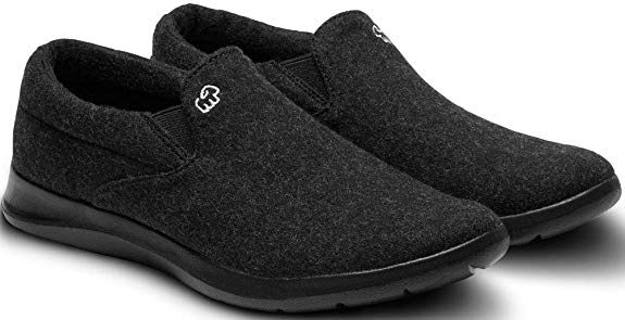 Merinos Women's Wool Slip On Shoes