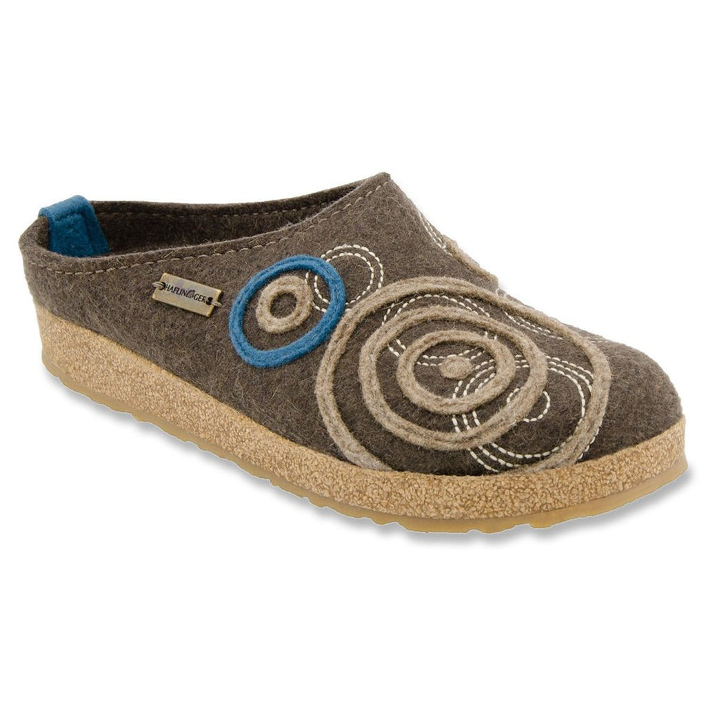 Haflinger Women's Swing Slippers