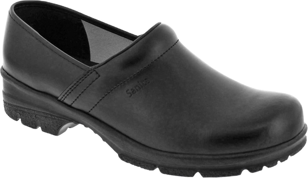 Sanita Men's Daivd Work Clogs