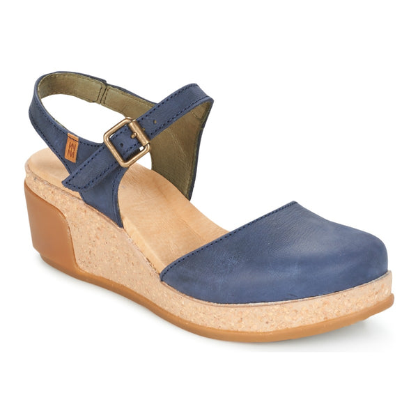 El Naturalista Women's Leaves N5001 Mule
