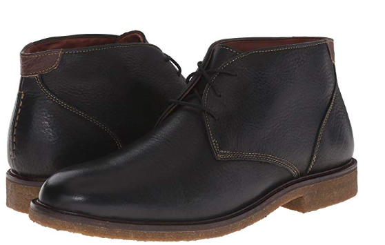 Johnston & Murphy Men's Copeland Chukka Boot