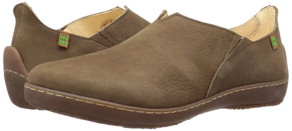 El Naturalista Women's Denia ND80 Slip-On Loafer