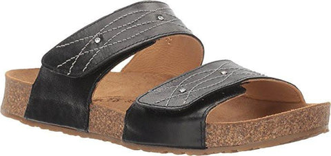 Haflinger Womens Alice Sandals