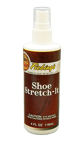 Fiebing's Shoe Stretch-It, 4 Oz