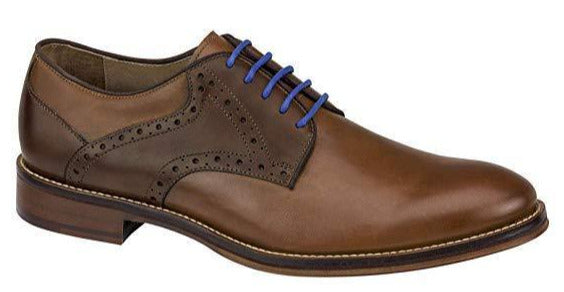 Johnston & Murphy Men's Conard Saddle Oxford