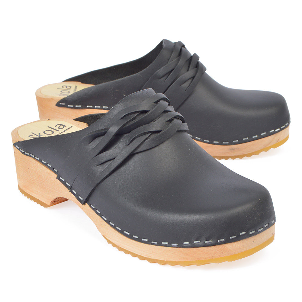 Skola Women's Nancy Clog
