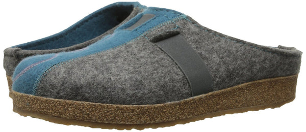 Haflinger Women's Magic Slippers