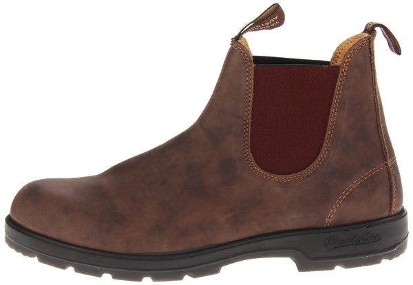 Blundstone Unisex 585 Rustic Ankle Boot