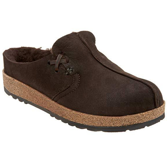 Haflinger Women's Saskatchewan Slippers