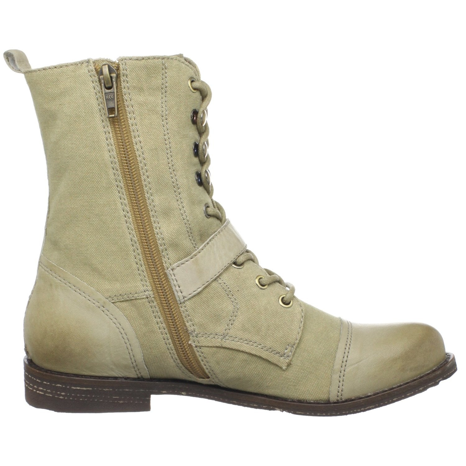 OTBT Women's Hutchinson Boot - Beige