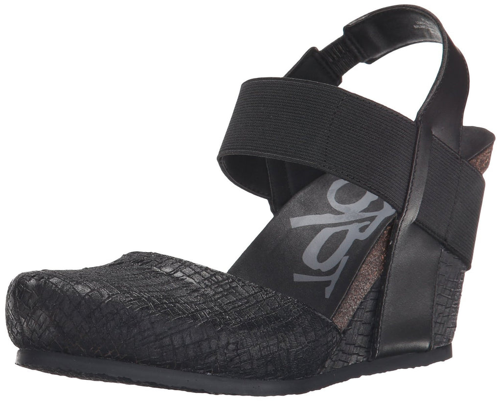 OTBT Women's Rexburg Wedge Pump