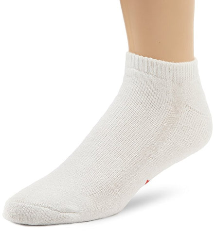 Wigwam Men's Super 60 Low-Cut 3-Pack Socks