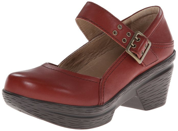 Sanita Women's Nyla Mary Jane