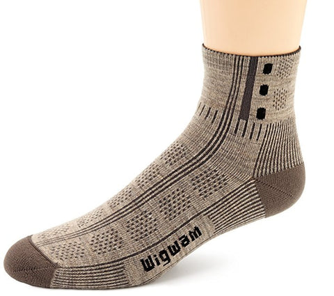 Wigwam Men's Rebel Fusion Trekker Socks
