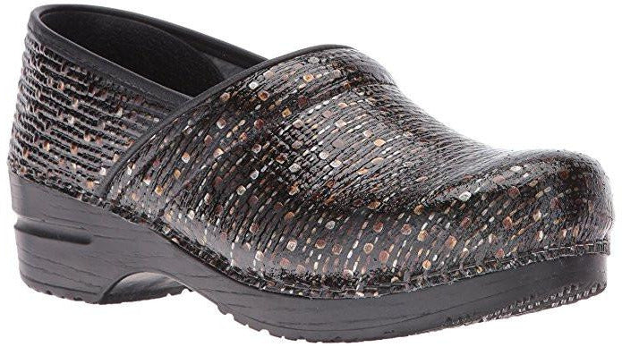 Sanita Women's Original Professional Cobble Clog