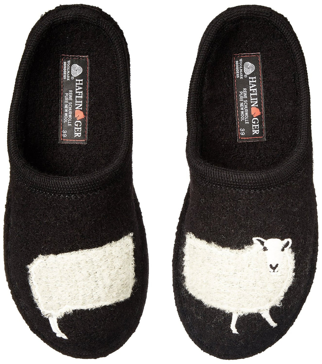 Haflinger Women's .Sheep Slippers