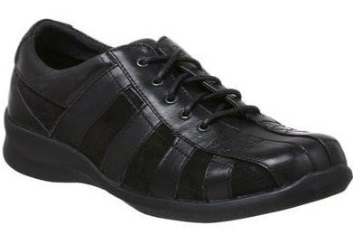 Aetrex Women's Narrow E730 Lace Up Sneaker