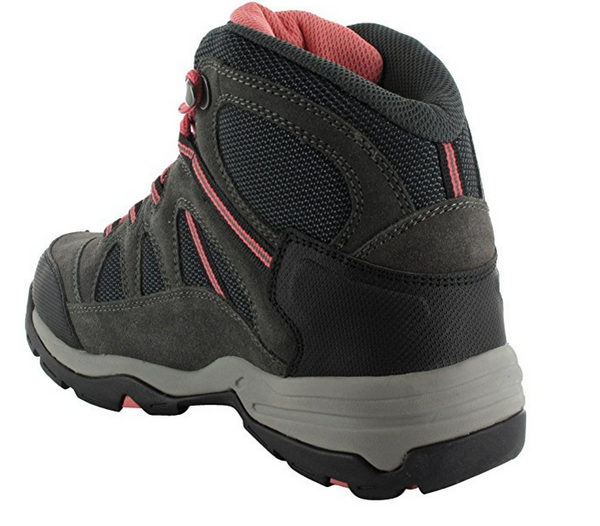 Hi-Tec Women's Bandera Mid II WP Hiking Boot