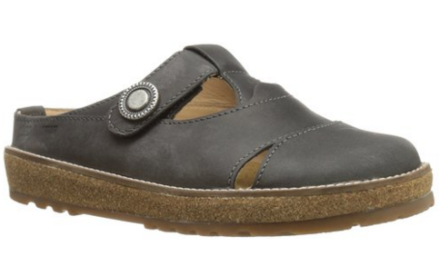 Haflinger Women's Travel Combi LC Virtue Mule