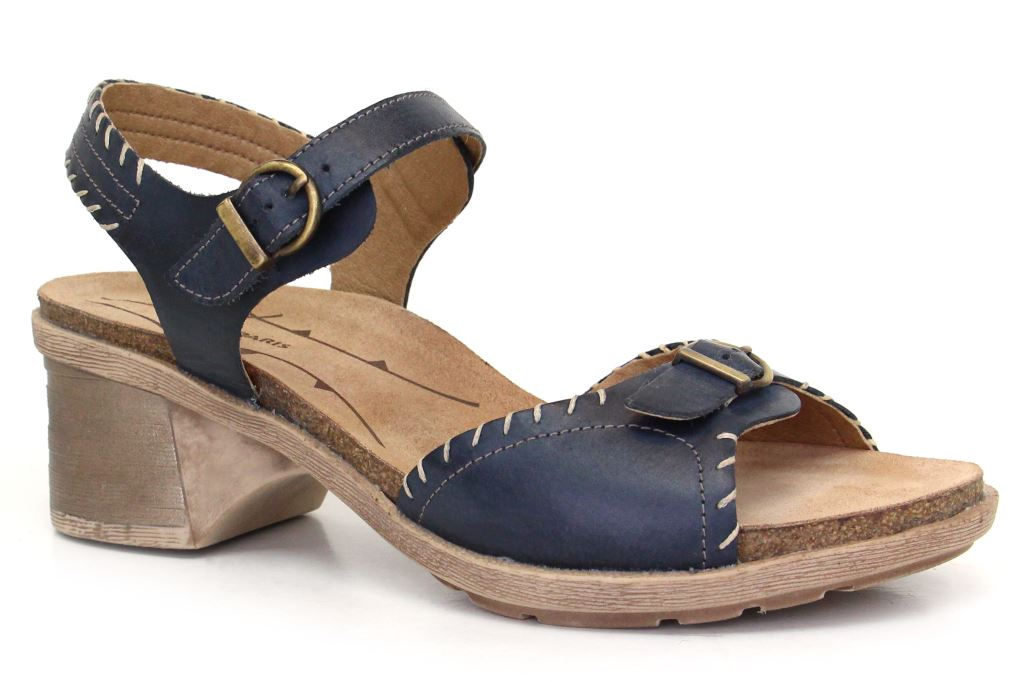 Dromedaris Women's Sandy Sandals