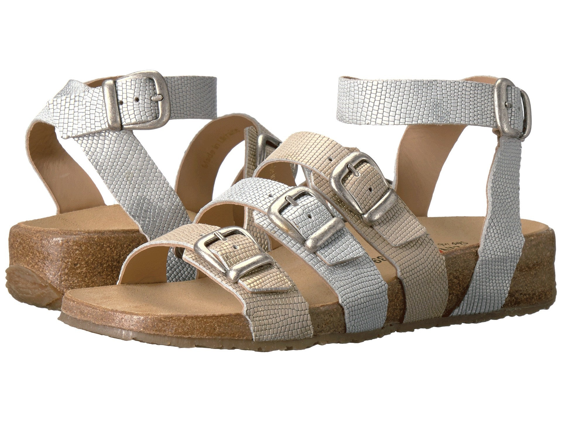 Haflinger Women's Darcy Sandals
