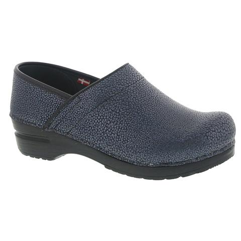 Sanita Women's Original Professional Pebble Clog
