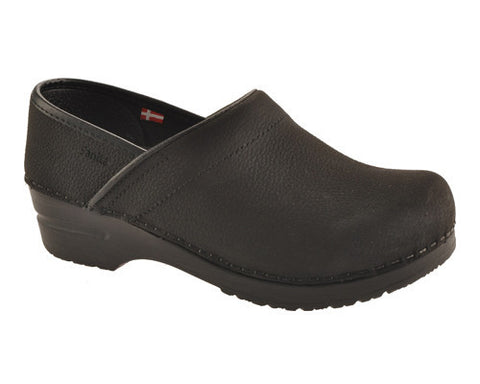 965018aa68 Women's Professional Wide Patent Clog – Kemel Imports