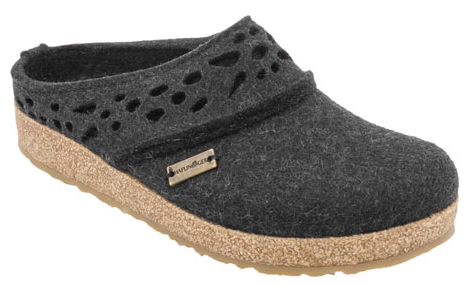 Haflinger Womens Lacey