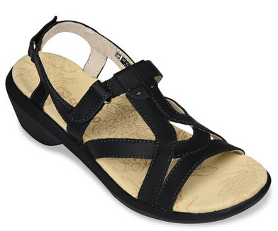 Spenco Women's Charlotte Sandal