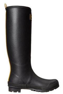 Joules Women's Field Welly Gloss Boot