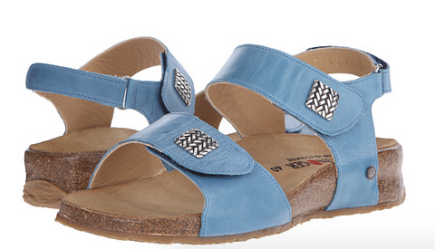 Haflinger Women's Carrie Sandals