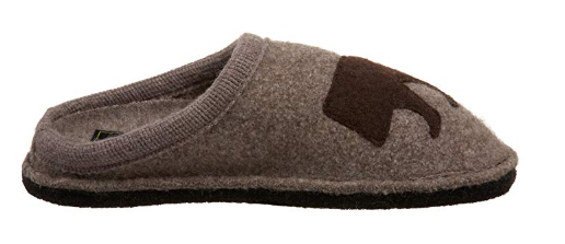 Haflinger Women's Doggy Slipper
