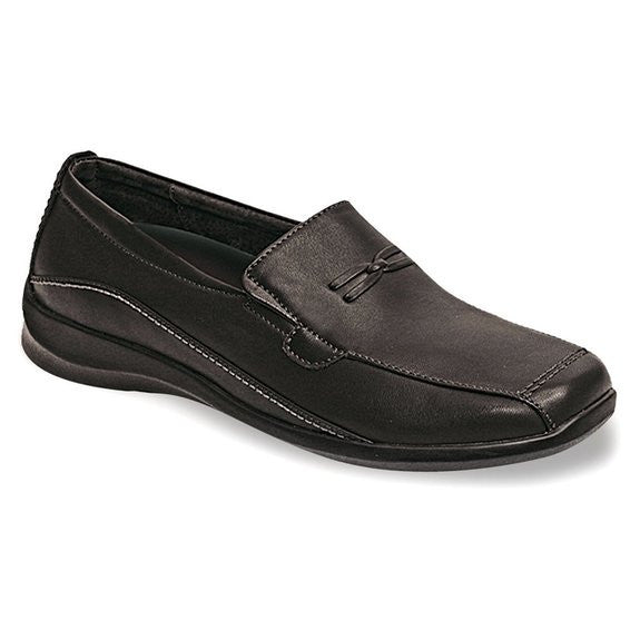 Aetrex Women's Essence E220 Hillary Narrow Slip On