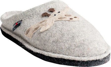 Haflinger AR Shelley Women's Slipper