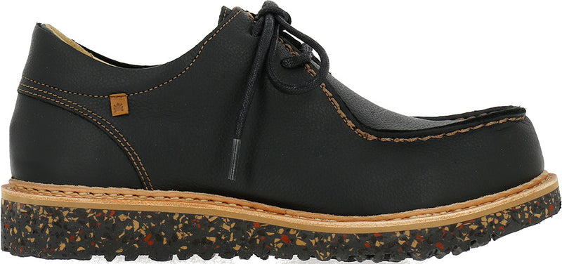 El Naturalista Unisex N5553 Pizarra Soft Grain Shoes