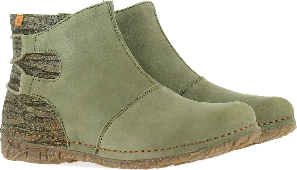 El Naturalista Womens Angkor N917 Pleasant Boot