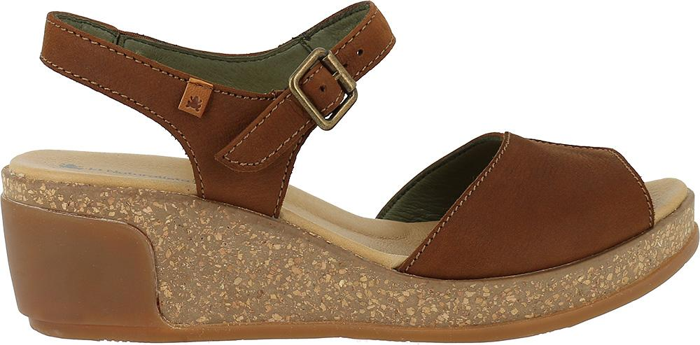 El Naturalista Women's Leaves Pleasant 5000 Wedge