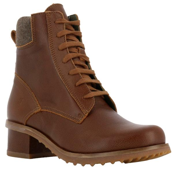 El Naturalista N5105 Women's Kentia Capretto-Franela Boot