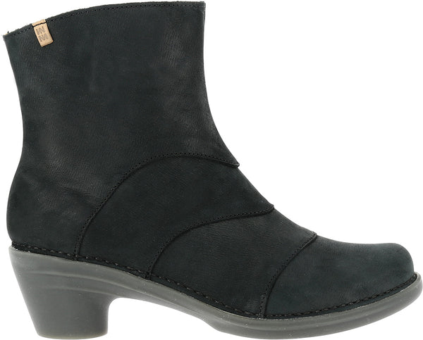 El Naturalista N5328 Aqua Pleasant Women's Boot